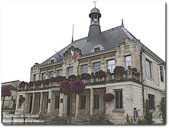 Chasseur immobilier homeprofile immo expert sur saint - Cabinet bedin saint medard en jalles ...